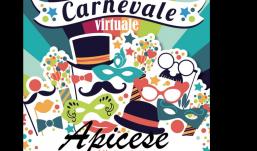 """Apice  Carnevale, il Comune: """"Non rinunciamo al sorriso, per quanto a distanza"""""""
