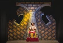 """Teatri aperti e illuminati, l'iniziativa di """"UNITA"""""""