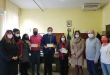 Telese Terme| Donate 700 mascherine chirurgiche all'Istituto D'Azeglio