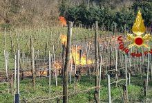 Montefredane  Perdita di gas a San Martino, tecnici al lavoro sul guasto e vigili del fuoco a presidio delle case