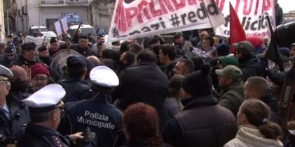 Benevento  Tafferugli del 3 dicembre 2013: tre le condanne