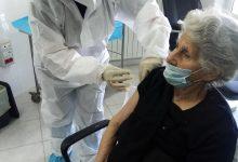 Vaccini, in 24 ore somministrate 50.000 dosi in Campania