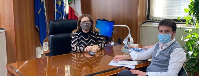 Forza Italia, sinergia e proposte in Regione tra il vice Coordinatore Rubano e la capogruppo Patriarca