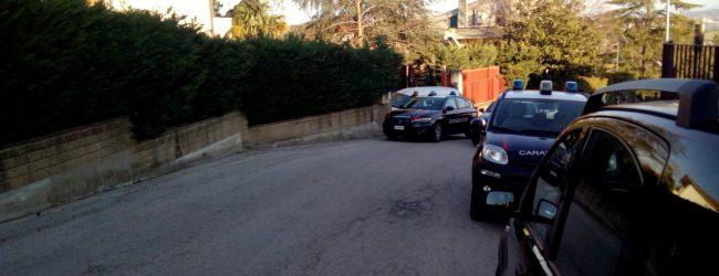 Montesarchio| 47enne trovato senza vita in giardino