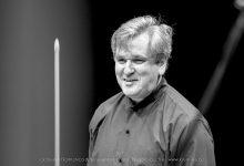 Sir Antonio Pappano dirigerà la London Symphony Orchestra