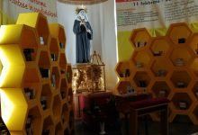 Benevento| L'alveare della Condivisione, un aiuto concreto per le famiglie bisognose