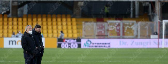 Le idee del nuovo Benevento: allenatore, rinnovi ed addii
