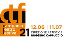 Campania Teatro Festival, presentato il cartellone 2021