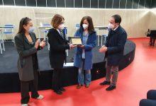 """Conservatorio """"Cimarosa"""", la famiglia De Simone dona un Grand Piano Petrof"""