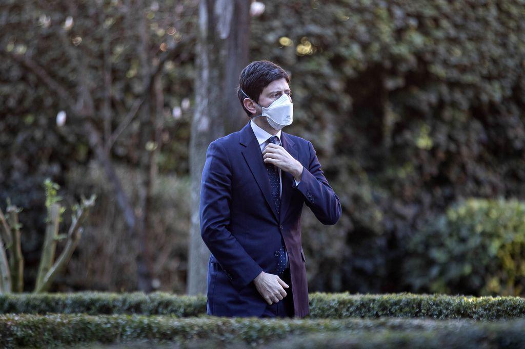 Campania resta zona gialla, nelle prossime ore la firma dell'ordinanza del ministro Speranza