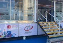 Benevento| Vaccini, ecco l'ambulatorio mobile nel piazzale dell'ex Caserma Pepicelli