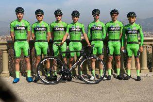 Ciclismo under 23, iniziata la tredicesima stagione della sannita Vejus