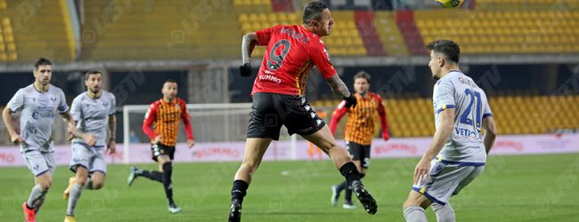 Benevento, Lapadula verso la Spagna. Settimana decisiva per l'attaccante