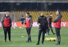 """Benevento, Inzaghi: """"Spero di riabbracciare Simone. Il modulo non conta, serve il giusto atteggiamento"""""""