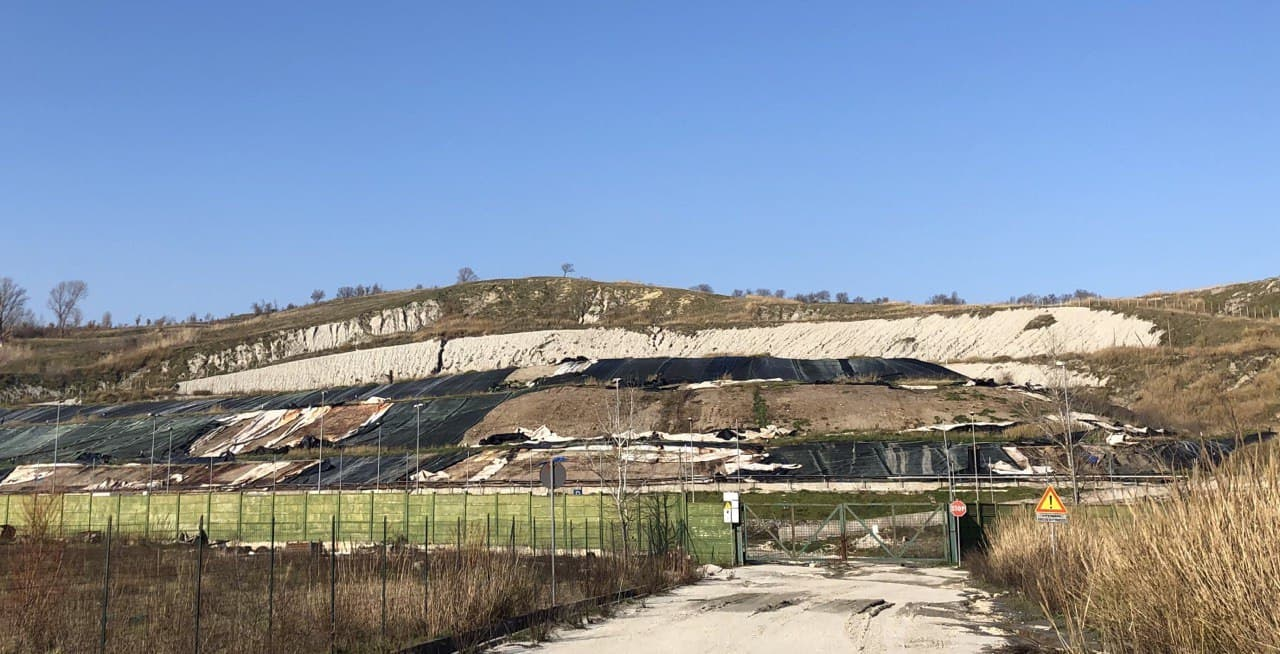 Benevento  Tre Ponti, Maglione alla Regione: interventi rapidi per la bonifica