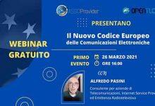 Assoprovider racconta il Codice Europeo delle Comunicazioni