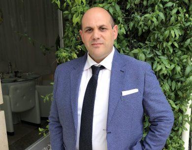Camera di Commercio Irpinia-Sannio, Marinelli a De Luca: economia in ginocchio, convochi l'assemblea di insediamento