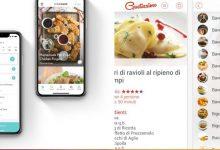 La cucina sempre più in versione digital