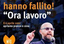 Covid: Bianchini e Carfora, dal 6 aprile i ristoratori associati a MIO Italia apriranno a pranzo e a cena