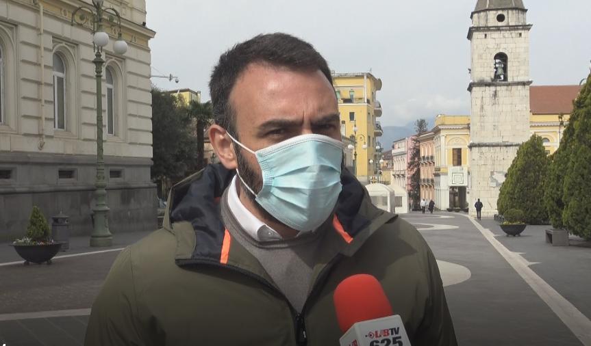 """Dosi residue, Maglione: """"l'Asl indichi regole precise e pubbliche"""""""