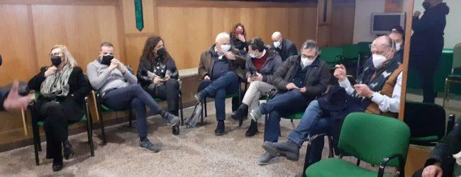 Benevento| APC, tavolo caldo e rischio di scissioni