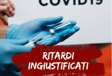 Vaccini anticovid agli over 80 nella Valle del Sabato, Petrozzelli: ritardi ingiustificabili