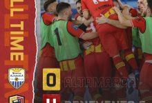 Benevento5 in semifinale della Coppa Italia Futsal Serie B, i complimenti del sindaco Mastella