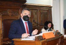 Alla Rocca dei Rettori il Consiglio Provinciale: Boccalone rassegna dimissioni dall'ANAC