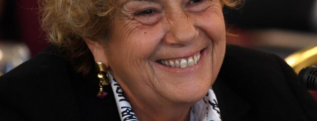 Coldiretti Campania: auguri a Mariella Passari, nuovo Direttore generale dell'Assessorato politiche agricole, alimentari e forestali della Regione campania