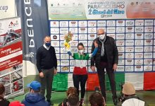 Montella| Paraciclismo, Lucia Nobis si conferma campionessa italiana