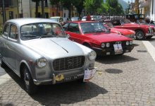 Domenica 30 maggio, passeggiata in auto storiche tra Sannio e Irpinia