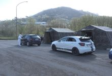 Avellino| Screening anticovid, Esercito e Asl trasferiscono il drive through nell'area Asi di Pianodardine