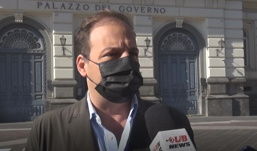 Ciccopiedi(Forza Italia):il Comune si preoccupi della situazione viaria della città di Benevento