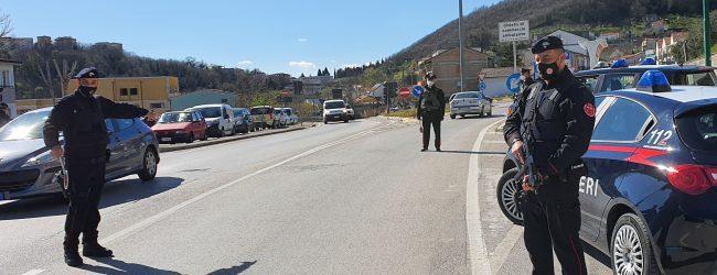 Ariano Irpino  Sicurezza e contrasto ai furti, arrivano i carabinieri della Compagnia Intervento Operativo