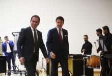 Conservatorio Cimarosa, si chiude l'era Cipriano: 6 anni di impegno e concretezza
