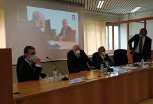 Benevento, il Presidente De Luca inaugura lo Sportello Lavoro di Confidustria