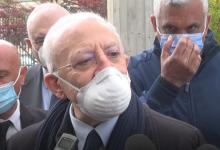Vaccino: De Luca a Figliuolo, in Campania non procederemo per fasce d'eta'
