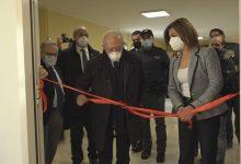 De Luca inaugura il Centro per l'Autismo di S.Angelo dei Lombardi: presto quello di Avellino, Irpinia unica provincia ad averne 2