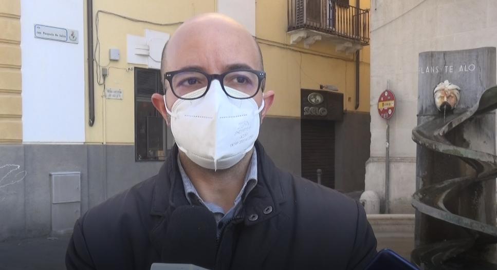 Perifano, De Lorenzo: figura autorevole ma decisione va concertata
