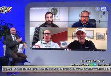 """VIDEO – Ciccio Graziani: """"Vedevo un Benevento già salvo, ma i giochi sono ancora tutti aperti""""<span class='video_title_tag'> -Video</span>"""