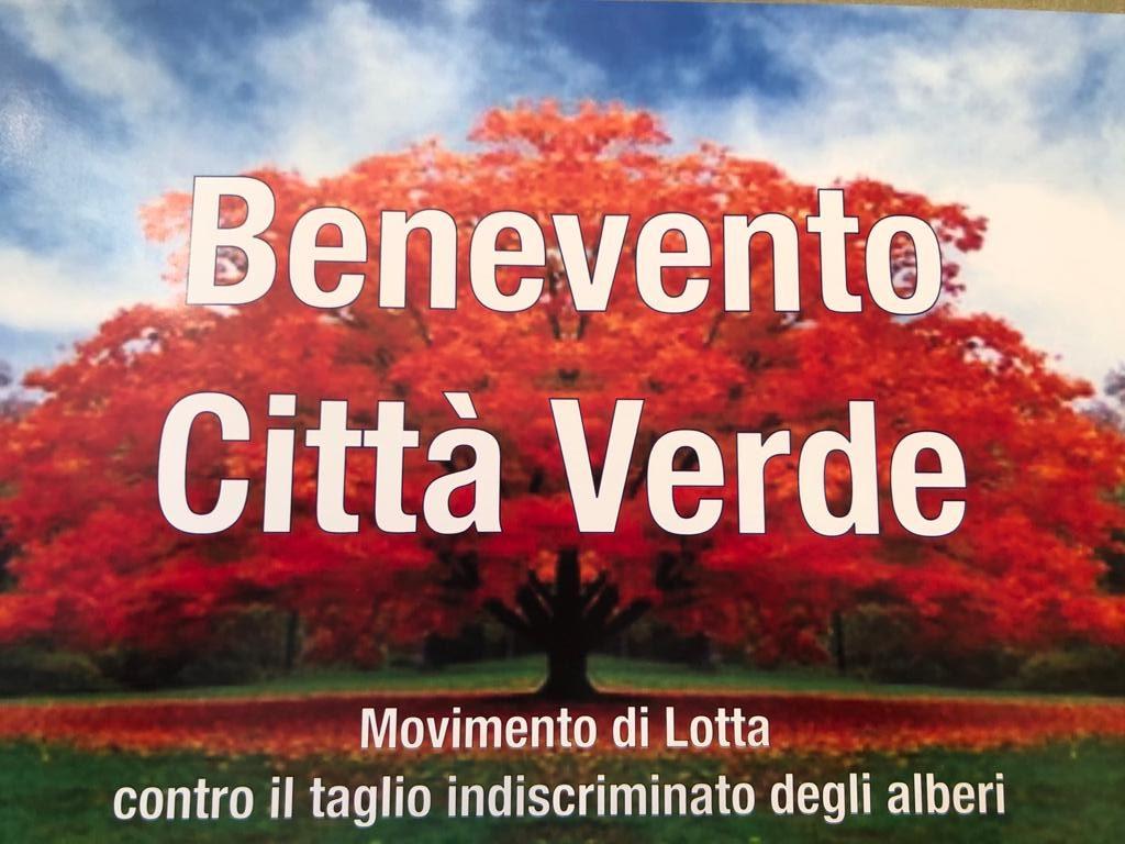 Benevento città verde:nuove adesioni in città