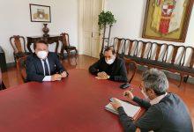 Benevento|Condotta Torano-Biferno, entro maggio la portata sarà aumentata a 250 litri/secondo