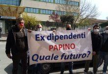 Lavoro, a Benevento De Luca incontra gli 'ex Papino' e i lavoratori autonomi