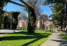 Puliamo il tuo parco, al concorso di Legambiente anche il circolo di Avellino