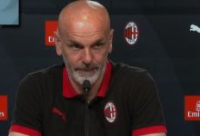 """Milan, Pioli: """"Pensiamo solo a vincere contro il Benevento"""""""