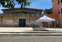 Montesarchio, mercoledì l'attivazione dell' hub vaccinale nella palestra dell'Istituto Ilaria Alpi