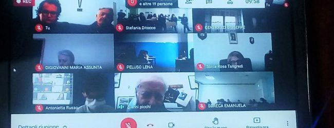 """Associazione Nazionale Guerra di Liberazione, conferenza on line: """"La Resistenza"""""""