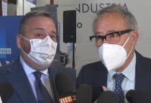 """Hub vaccinale di Ponte Valentino, le imprese: """"Cosi riparte il Sannio"""""""