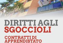 Avellino| Tirocini all'Alto Calore, dopo la denuncia della Filctem Cgil, l'attacco di Iandolo