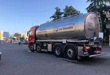 Benevento/Interruzione idrica, in città autobotti Gesesa
